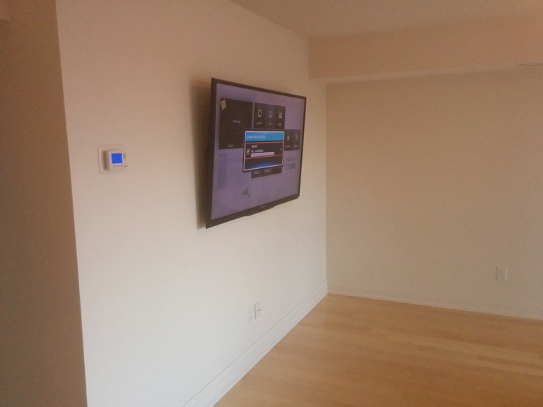Ottawa – Residential – Entire 2 Room AV Setup