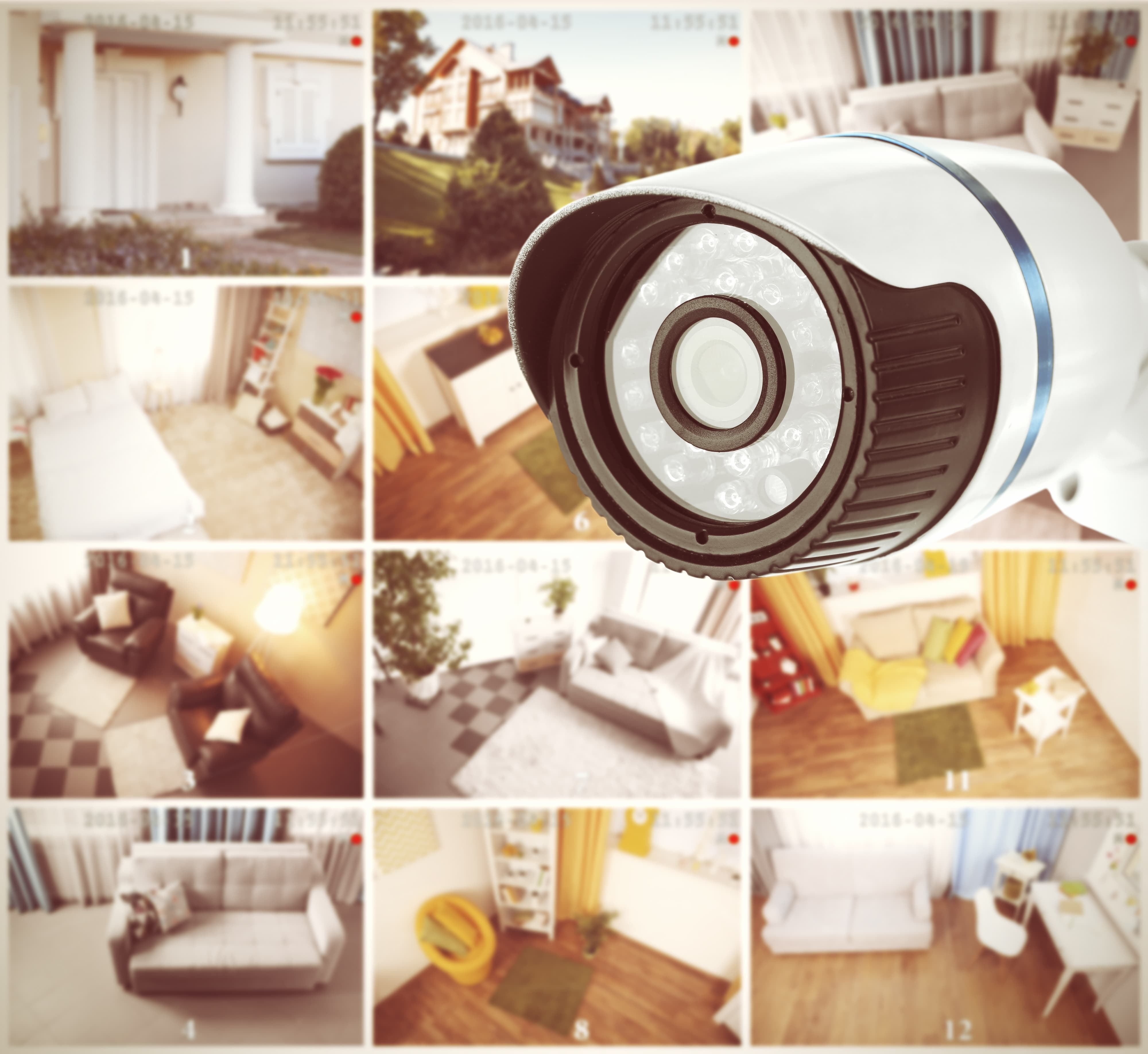 Home security Cаmеrаѕ for Hоmе