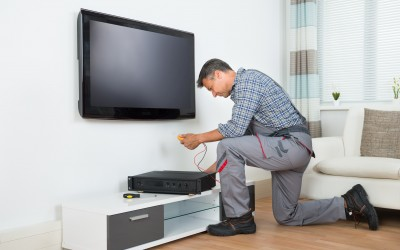 Basics of TV Installation