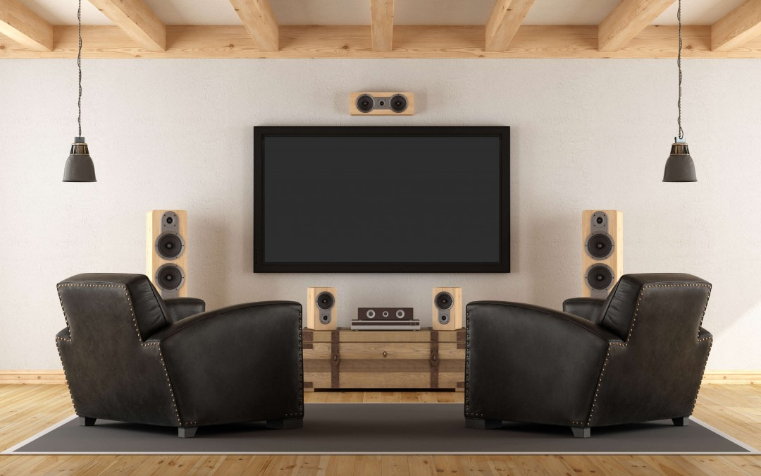 Home Theater Tips: When to Upgrade?