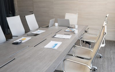 The keys to successful conference room setup