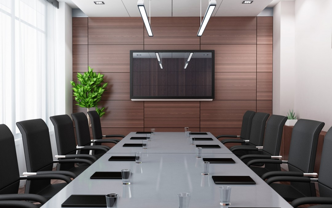 How to Setup a Conference Room for Meetings & How to Setup a Conference Room for Meetings | avgeeks.com